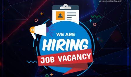 Lowongan Kerja Dosen DKV Bulan November 2020
