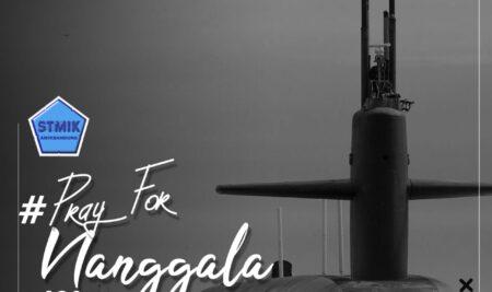 Pray For Nanggala – 402